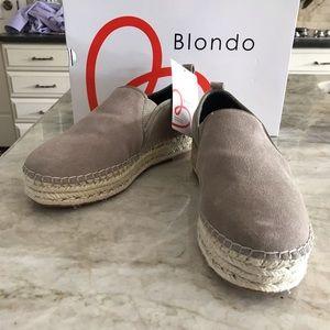 Blondo